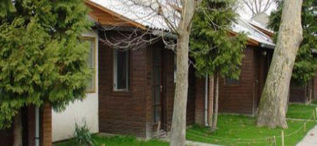 Táborhelyszínek, Szigetszentmárton Ifjúsági Tábor