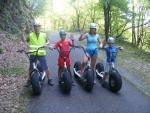 Táborhelyszínek, Szilvásvárad Ifjúsági Tábor hegyi roller
