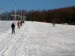 Táborhelyszínek, Szilvásvárad Ifjúsági Tábor sípálya
