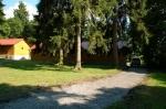 Táborhelyszínek, Szilvásvárad Ifjúsági Tábor szállásépületek