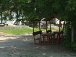 Táborhelyszínek, Tápiószentmárton Tábor udvar