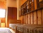Táborhelyszínek, Szalafő Fogadó 3 ágyas szoba
