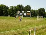 Táborhelyszínek, Szalafő Fogadó futballpálya