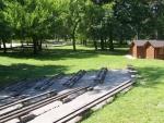 Táborhelyszínek, Tata Ifjúsági Tábor és Hotel sport