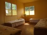 Táborhelyszínek, Magyarhertelend Tábor 4 ágyas szoba