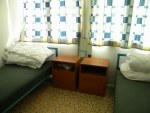 Táborhelyszínek, Velence Ifjúsági Tábor, 2 fős szoba