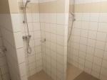 Táborhelyszínek, Velence Ifjúsági Tábor, zuhanyzók