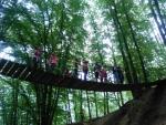 Táborhelyszínek, Katalinpuszta Ifjúsági Tábor élményösvény