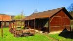 Táborhelyszínek, Katalinpuszta Ifjúsági Tábor 12 ágyas faház