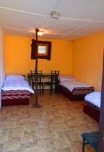 Táborhelyszínek, Katalinpuszta Ifjúsági Tábor 3 ágyas szoba