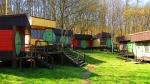 Táborhelyszínek, Katalinpuszta Ifjúsági Tábor faházak 2
