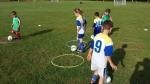 Táborhelyszínek, Katalinpuszta Ifjúsági Tábor, futballpálya edzés