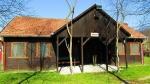 Táborhelyszínek, Katalinpuszta Ifjúsági Tábor, tanári faház