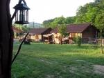 Táborhelyszínek, Katalinpuszta Ifjúsági Tábor udvar részlet