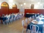 Táborhelyszínek, Somoskőújfalu Tábor Fogadó, étterem