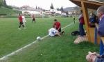 Táborhelyszínek, Somoskőújfalu Tábor Fogadó, futballpálya