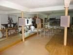 Táborhelyszínek, Balatonmáriafürdő Tábor, múzeum