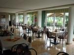 Táborhelyszínek, Siófok Ifjúsági Hotel, étterem