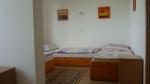 Táborhelyszínek, Siófok Ifjúsági Hotel, 3 fős szoba