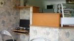 Táborhelyszínek, Siófok Ifjúsági Hotel, büfé