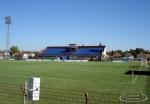 Táborhelyszínek, Siófok Ifjúsági Hotel, futballstadion