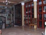 Táborhelyszínek, Királyrét Fogadó és Erdei Hotel, aula részlet