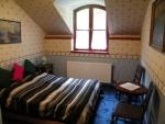 Táborhelyszínek, Királyrét Fogadó és Erdei Hotel hotel szoba