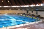 Táborhelyszínek, Sopron Ifjúsági Tábor, fürdő úszómedence