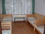 Táborhelyszínek, Sopron Ifjúsági Tábor, köpont 4 ágyas