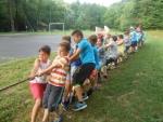 Táborhelyszínek, Sopron Ifjúsági Tábor, sportprogram