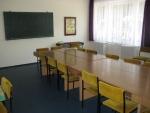 Táborhelyszínek, Sopron Ifjúsági Tábor, terem