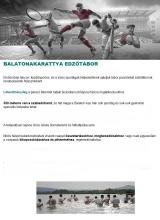 Táborhelyszínek Balatonakarattya Panzió Edzőtábor