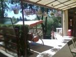 Táborhelyszínek, Balatonakarattya Panzió Tábor, büfé