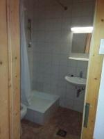 Táborhelyszínek, Dég Panzió és Ifjúsági Tábor, fürdőszoba