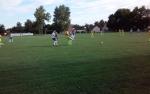 Táborhelyszínek, Dég Panzió és Ifjúsági Tábor, futballpálya