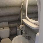 Táborhelyszínek, Keszthely Panzió, fürdőszoba