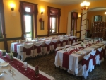 Táborhelyszínek - Révfülöp Panzió és Tábor, étterem
