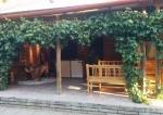 Táborhelyszínek - Révfülöp Panzió és Tábor, faházak