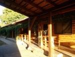 Táborhelyszínek - Révfülöp Panzió és Tábor, faházak 2