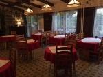 Táborhelyszínek, Balatonföldvár Panzió és Tábor, étterem