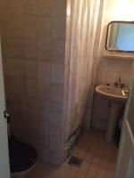 Táborhelyszínek, Balatonföldvár Panzió és Tábor, fürdőszoba