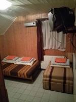 Táborhelyszínek, Siófok Üdülő és Tábor, 3 fős szoba