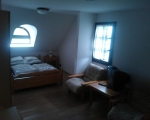 Táborhelyszín, Pálköve Apartman Tábor, szoba 2
