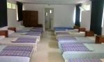 Táborhelyszín, Pilismarót Ifjúsági Tábor, faházak 14 fős szoba