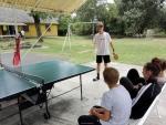 Táborhelyszín, Pilismarót Ifjúsági Tábor, szabadidő