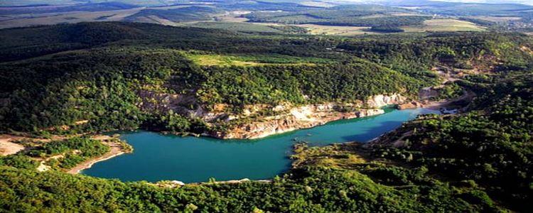 táborhelyszínek - észak magyarországi táborhelyszínek