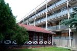 Táborhelyszínek Balatonlelle Hotel 300 épület