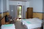 Táborhelyszínek Balatonlelle Hotel 300 szállás
