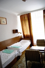 Táborhelyszínek Balatonlelle Hotel 300 szállás 2