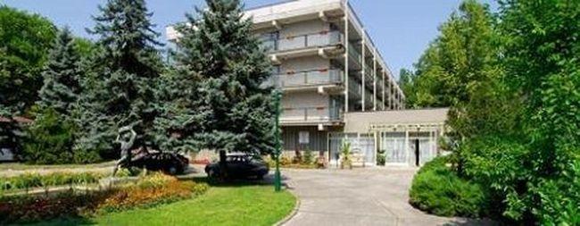 Táborhelyszínek Balatonlelle Hotel 300